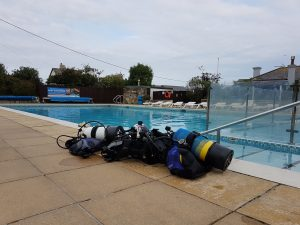 Try Diving In Cornwall