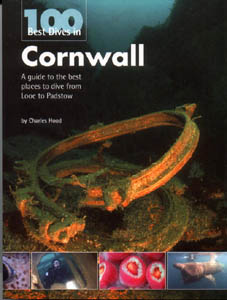 100 dives in Cornwall