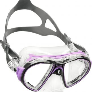 Cressi Crystal Air Mask