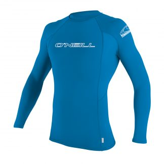 O'Neill long sleeved rash vest