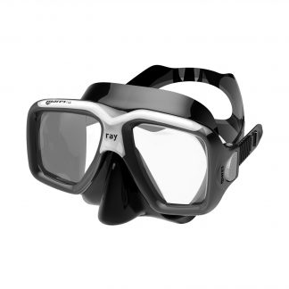 Mares Ray mask
