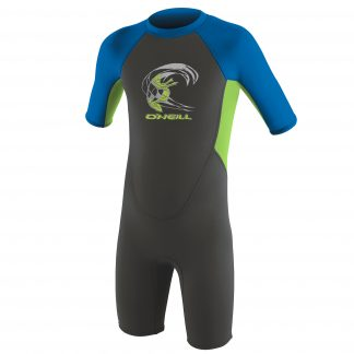O'Neill childs shorty wetsuit