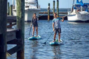 Hire a Kayak, Paddleboard, Bodyboard or Wetsuit