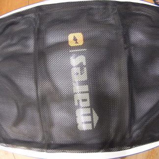 Mares mesh catch bag