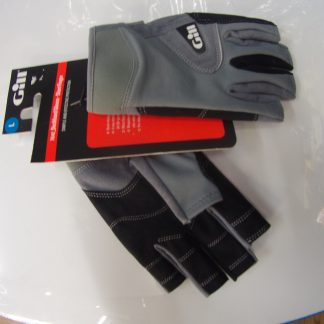 Gill sailing gloves