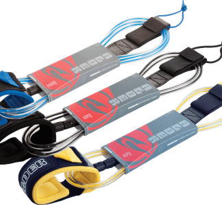 Alder 7' surf leash