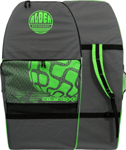 Alder Body Board Bag